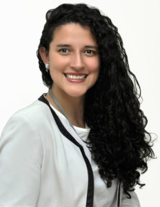 Rosa Ramírez