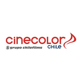 CINECOLOR
