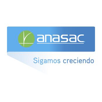 logo anasac