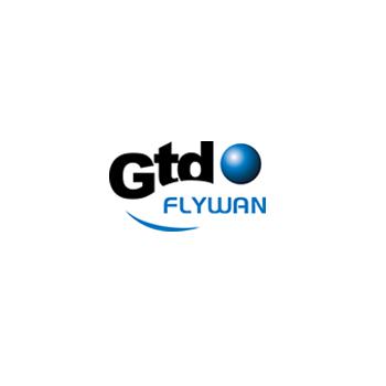 logo gtd flywan